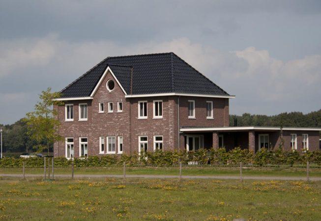 Woning Franciscushof te Raalte