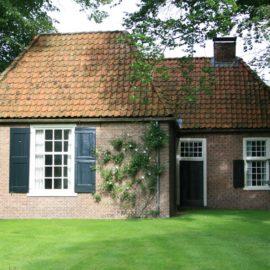 Jachthuis Luttenberg