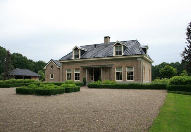Landhuis Heeten