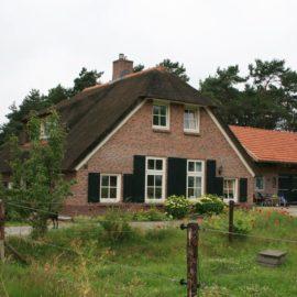 Woonboerderij Heino