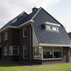 Bijzondere vrijstaande woning in Hellendoorn