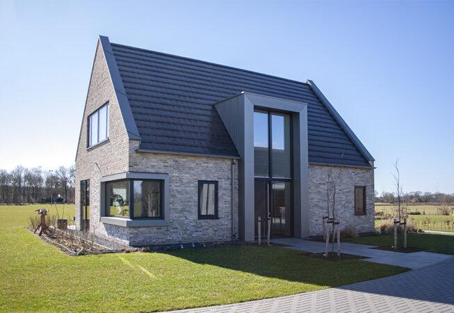 kempisch modern landhuis